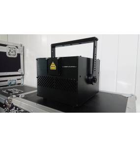 Laser 4W RGB