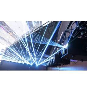 Show laser RGB PRO