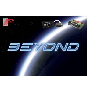 Logiciel Pangolin Beyond + FB4