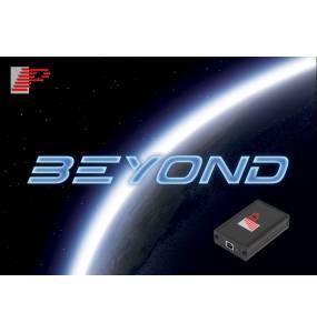 Logiciel Pangolin Beyond + FB3