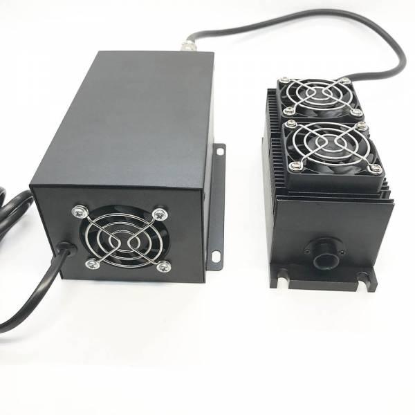 Source laser verte 2W 532nm TTL