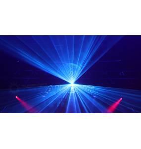 Toile de projection laser 2,6X2,6m HD