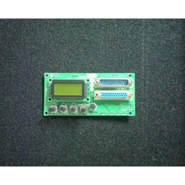 Carte de gestion DMX & ILDA pour laser RGB