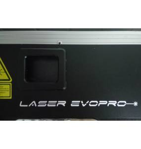 Vitre de protection IP Laser EvoPro
