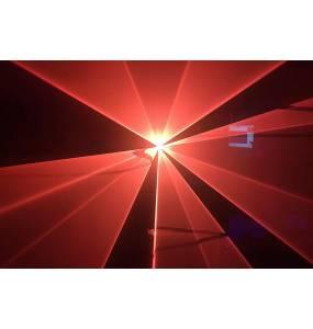 Projection laser 20W RGB SEMI-PRO