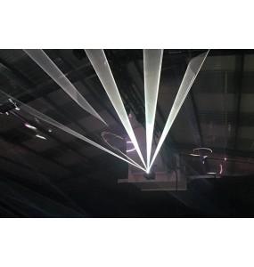 BLANC LASER 30W RGB