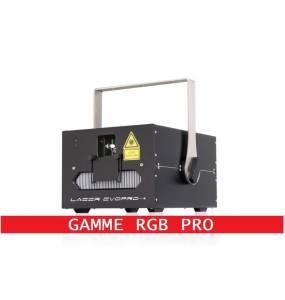 Laser 6W RGB PRO