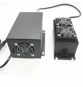 Source laser verte 1000mW 532nm TTL
