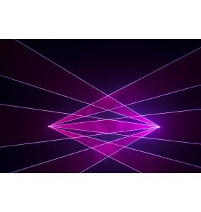 LASER 12W RGB PRO R637 (PANGOLIN FB4)