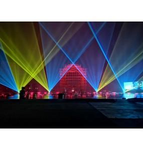 LASER 30W RGB PRO (PANGOLIN FB4)