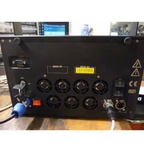 Laser 5W 532nm CNI face arrière