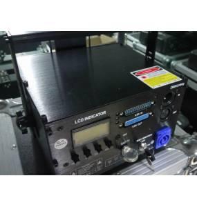ECRAN LCD LASER 2W RGB