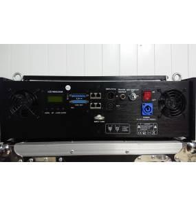 Laser 1W Vert 532nm face arrière