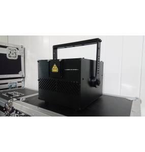 Laser 3W RGB