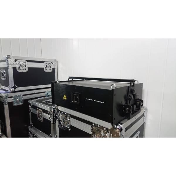 Laser 2W Vert 532nm DPSS