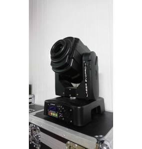Lyre laser 2W RGB
