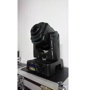 Lyre laser 4W RGB